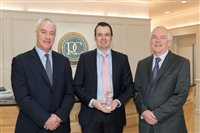 Investment manager dubbed 'Most Promising Newcomer'