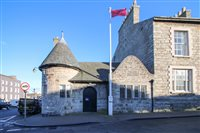 Castletown Police Station to remain in government hands