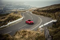 Mountain Road opportunity 'once in a lifetime' says Audi