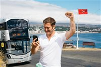 New App to help bus passengers