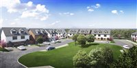 Work starts on new homes in Peel