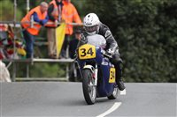 Inquest into death of racer to open
