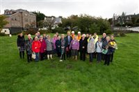 Work begins on new social housing project for the north