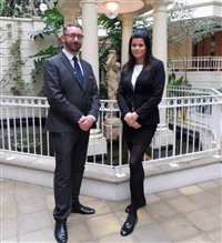 Sefton Group bolsters junior management team