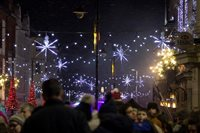 Manx Telecom to sponsor Christmas lights switch-on