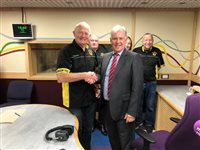 Manx Radio secure Southern 100 broadcast deal