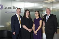 Grant Thornton dubbed attractive employer