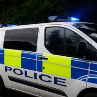 Investigations after window is smashed in Port Erin