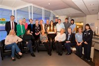Health Club celebrates 30 years in business