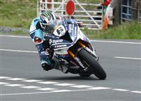 Dunlop to race for Tyco BMW at TT
