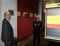 New fire station opens its doors in the south
