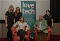 Love Tech raises over £11,000 at film event