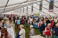 Food and Drink producers needed for Island events