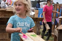More play opportunities for children after cash boost