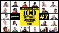 Island company makes Sunday Times list
