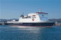 Ben-my-Chree records 97 per cent reliability