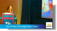 Isle of Man Heritage Open Days