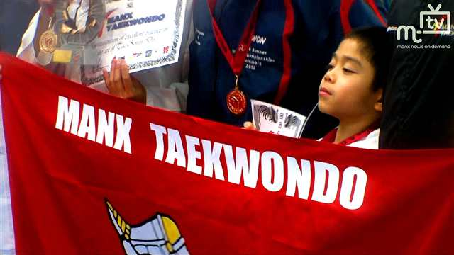 Preview of - Manx Taekwondo