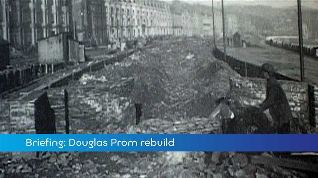Preview of - Briefing: Douglas Prom