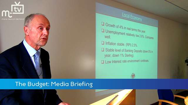 Preview of - Budget 2013: Briefing