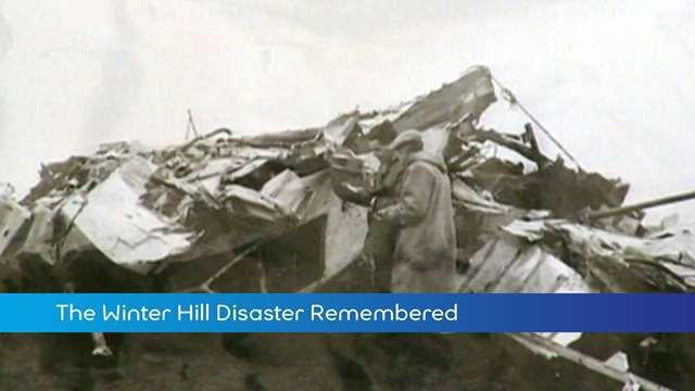 Preview of - Winter Hill Remembered