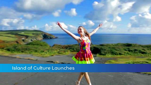 Preview of - Island of Culture Launch