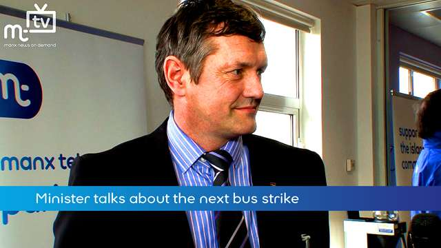 Preview of - Bus Strike: Latest