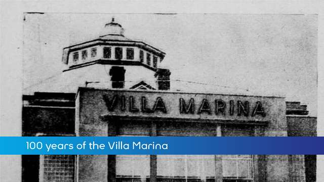 Preview of - Villa Marina 100 Years Old