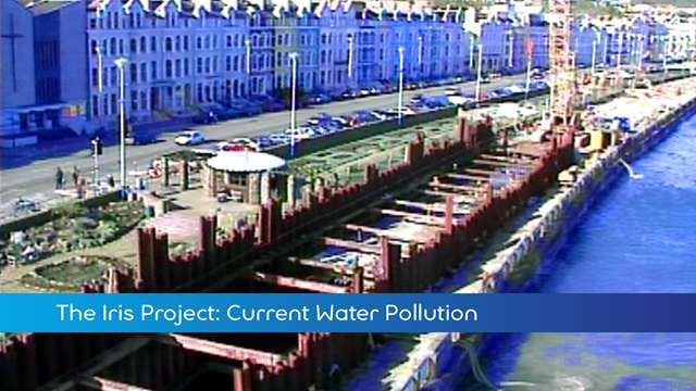 Preview of - Iris Project: Current water pollution levels