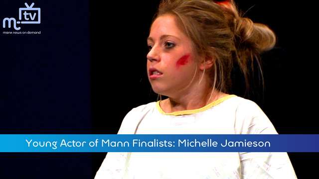 Preview of - Young Actor of Mann Finalists