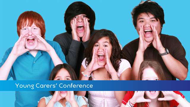 Preview of - Young Carers Conference