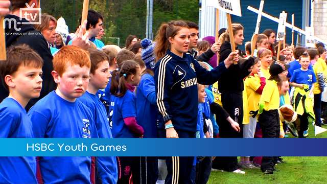 Preview of - HSBC Youth Games