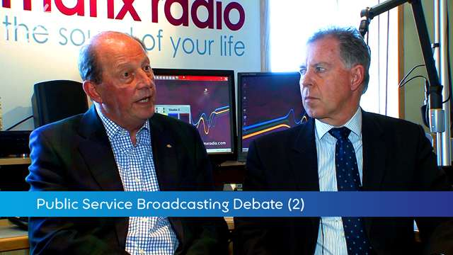 Preview of - The Manx Radio Debate (2)