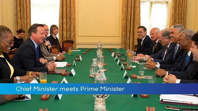 Preview of - Chief Minister meets Prime Minister