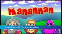 MTTV archive: Manannan Video
