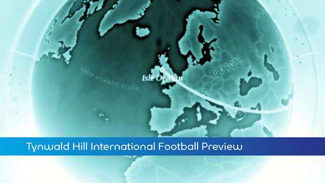 Preview of - International Football Tournament