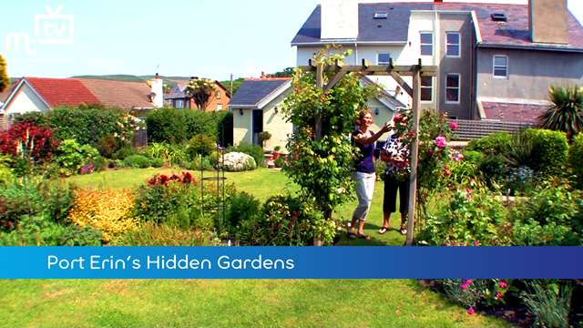 Preview of - Port Erin Hidden Gardens