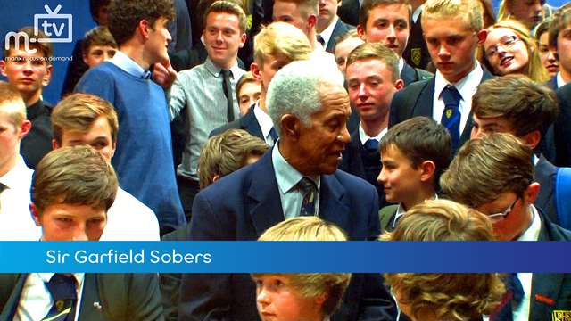Preview of - Sir Garfield Sobers