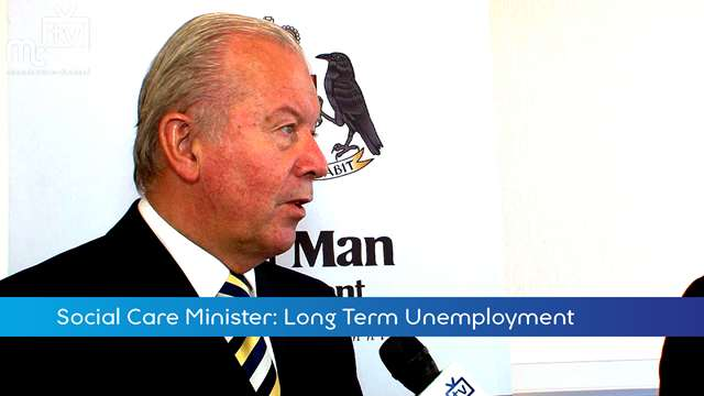 Preview of - Minister: Long Term Unemployment