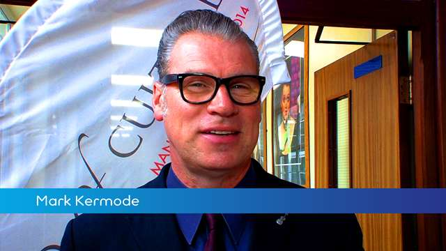 Preview of - Mark Kermode