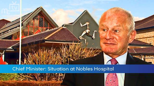 Preview of - Chief Minister: Hospital Problems