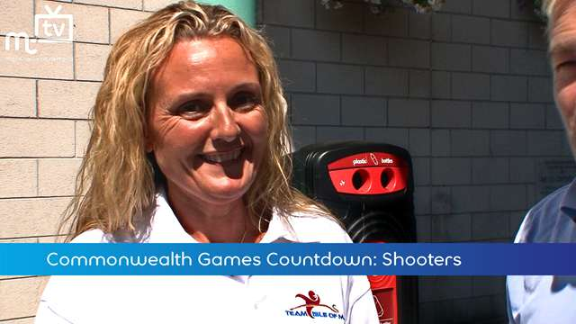 Preview of - Commonwealth Games Countdown (2)