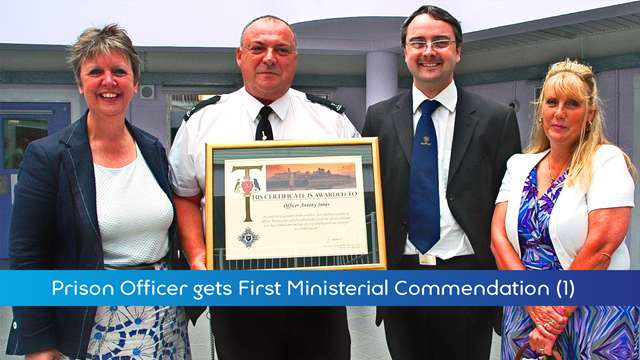 Preview of - Prison Officer Award (1)