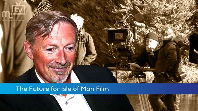 Preview of - Isle of Man Film: Steve Christian