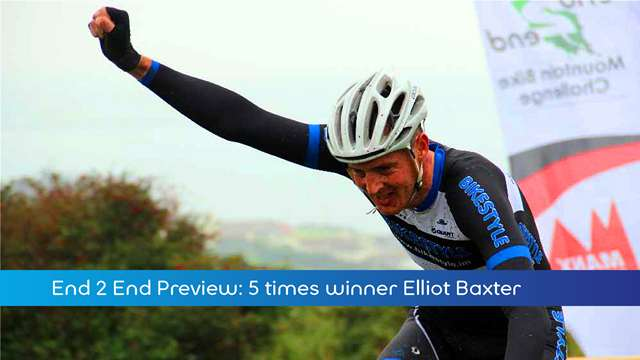 Preview of - End 2 End Preview: Elliot Baxter