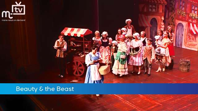 Preview of - Beauty & the Beast