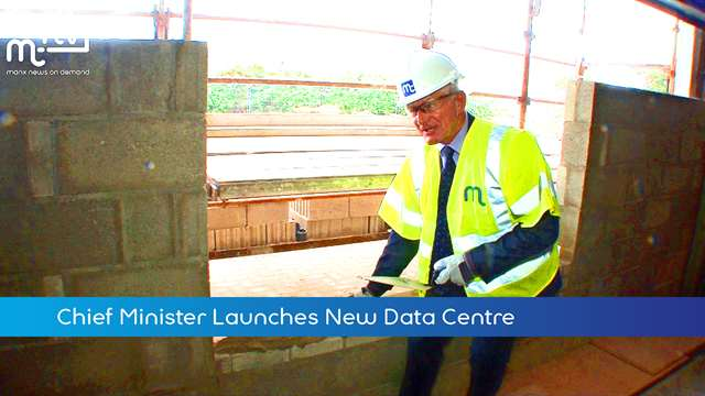 Preview of - Chief Minister Launches New Data Centre