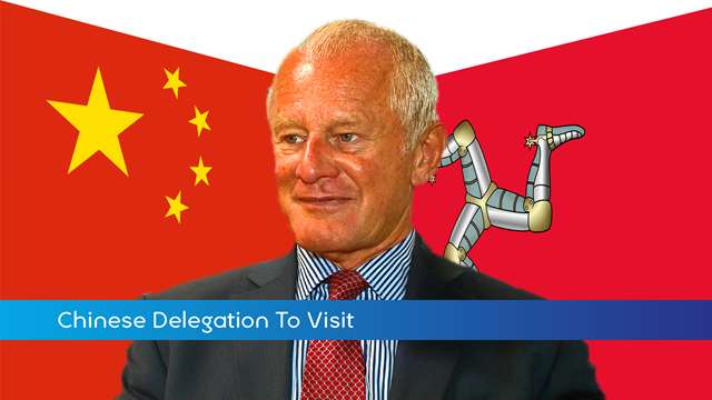Preview of - Chinese Delegation To Visit