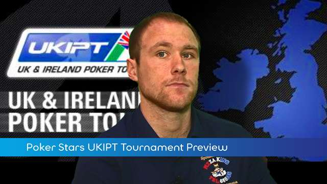 Preview of -  UK & Ireland Poker Tour