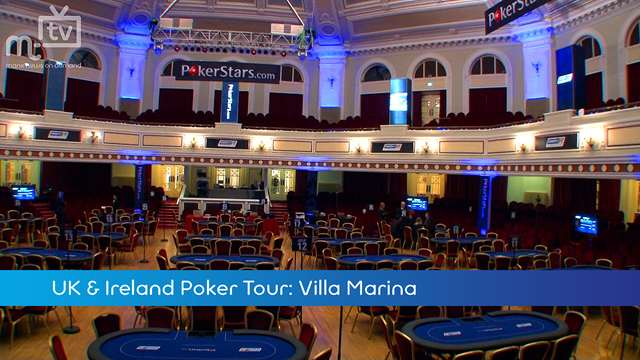 Preview of - Poker Preview: Villa Marina